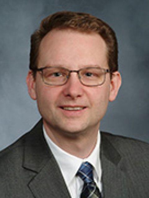 Michael Kluk