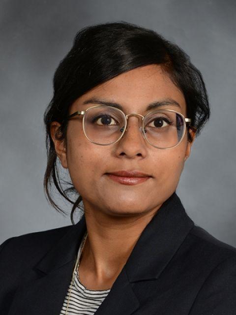 Priya Velu, M.D., Ph.D.